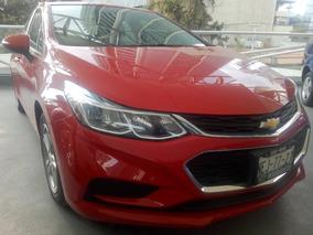 Chevrolet Cruze 1.4 Ls Mt
