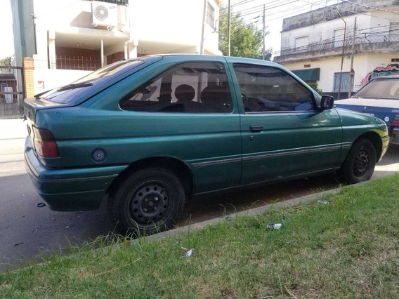 Ford Escort 1.8 Gl 1997