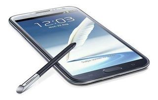 Samsung Galaxy Note 2 N7100 16gb Quadcore Com Caneta