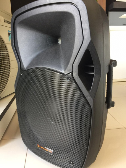 Caixa Acústica Ativa Hayonik Cpa 15600