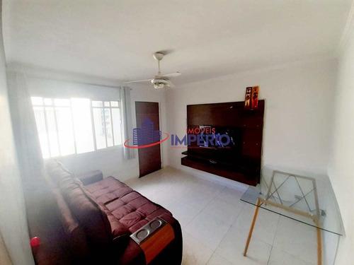 Apartamento Com 2 Dorms, Vila Rio De Janeiro, Guarulhos - R$ 210 Mil, Cod: 7398 - V7398