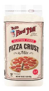 Mezcla Para Masa De Pizza Sin Glúte - Unidad a $55