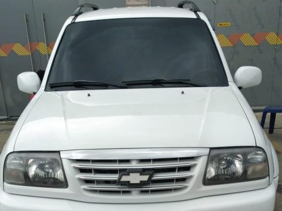 Chevrolet Grand Vitara 4x4 At Aa 2500 5p