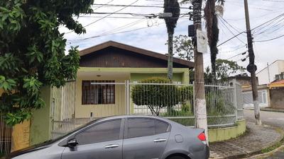 Casa Com 3 Dormitórios À Venda, 176 M² Por R$ 725.000 - Assunção - São Bernardo Do Campo/sp - Ca21261