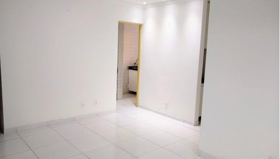 Apartamento Em Rosarinho, Recife/pe De 60m² 2 Quartos Para Locação R$ 2.000,00/mes - Ap584381