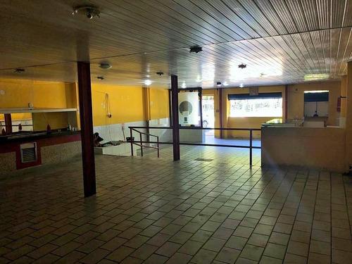 Imagem 1 de 6 de Ponto Comercial, Área Ampla - Campo Grande - 574