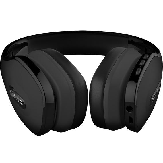 Headphone Bluetooth Preto - Pulse - Ph150