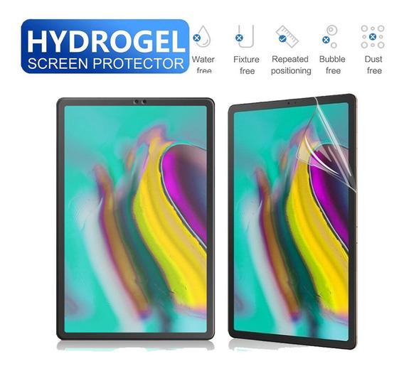 3pc Para Samsung Galaxy Tab S6 10.5? Protetor De Tela Tpu De
