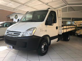 Iveco Daily Chassi 55c16 Manual Diesel 2p
