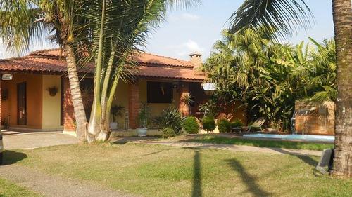 Chácara À Venda, 746 M² Por R$ 780.000,00 - Perdizes - Piracicaba/sp - Ch0059