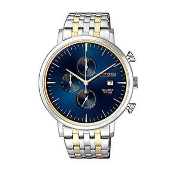 Relógio Citizen Masculino Tz20751a 0 Magnifique