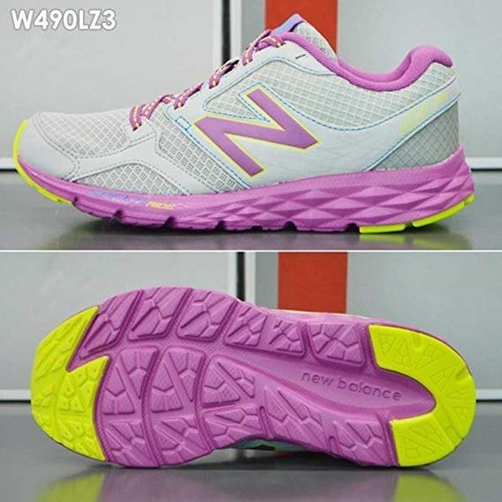 Tenis Para Correr New Balance W490lz3