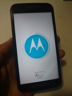 Smartphone Motorola Moto G3 Tv
