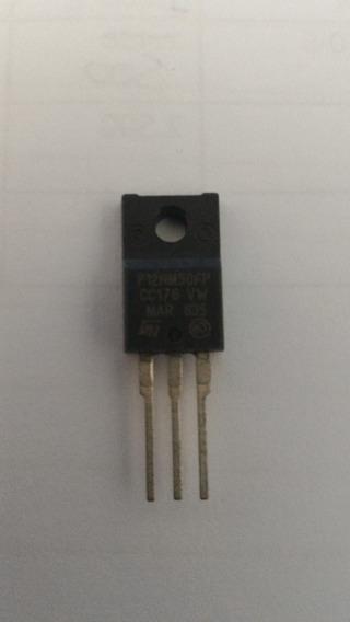 Transistor P12nm50fp - St Thomson (3563)