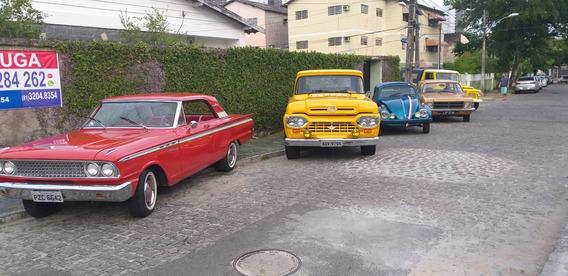 Ford F100 1962 Hot E Outros A Vendas