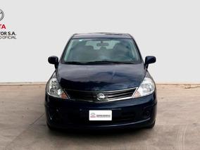 Nissan Tiida 1.8 5p Visia 2013