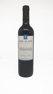 San Alain Tempranillo - Malbec Tinto Botella X750ml - Envios
