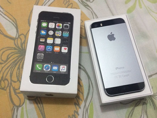 iPhone 5s 32gb Semi Novo