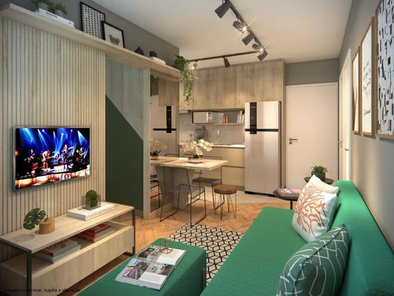 Apartamento Tatuapé 2 Dorms.
