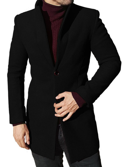 Abrigo / Chaquetón Hombre Slimfit (ajustados)