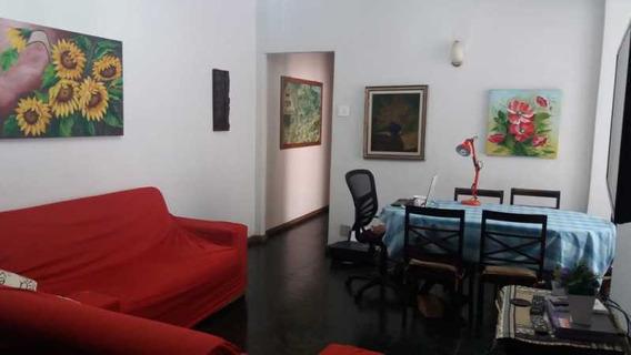 Apartamento-à Venda-botafogo-rio De Janeiro - Ppap30119
