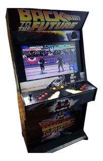Maquina Arcade Multijuegos 12.000 Juegos 32 - Diseños