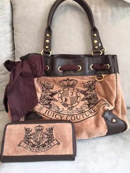 Bolsa Juicy Couture