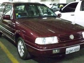Santana Mi 2.0 2 Portas 1995 Único Dono 22.500km