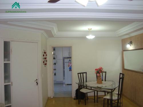 Apartamento À Venda Em Jundiaí/sp - Pt-ap0112