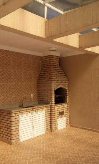 Apartamento Vila Santos Sao Paulo Sp Brasil - 2188