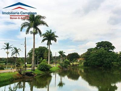 Terreno À Venda Em Loteamento Alphaville Campinas - Te005849