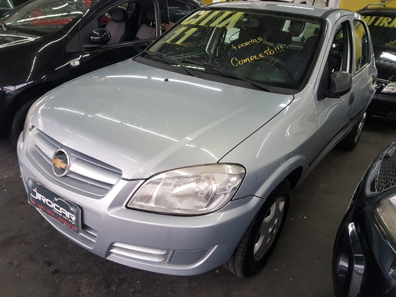 Chevrolet Celta Spirit Completo 2011