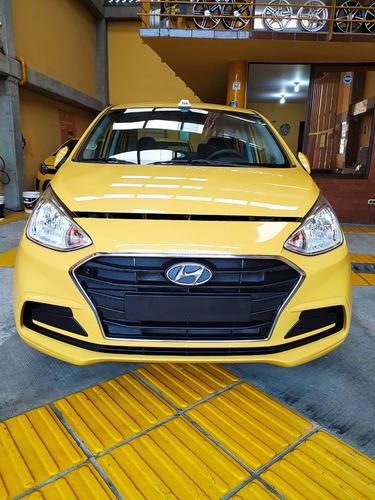 Hyundai Grand I 10 Taxi Fullmodelo 2021