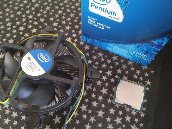 Processador Intel Pentium G2030 3,0ghz Dual Core 1155 Box