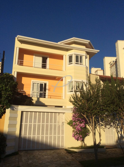 Casa À Venda Em Mansões Santo Antônio - Ca001818