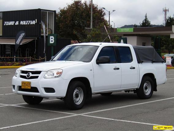 Mazda Bt-50 Mt 2200cc Aa 4x2