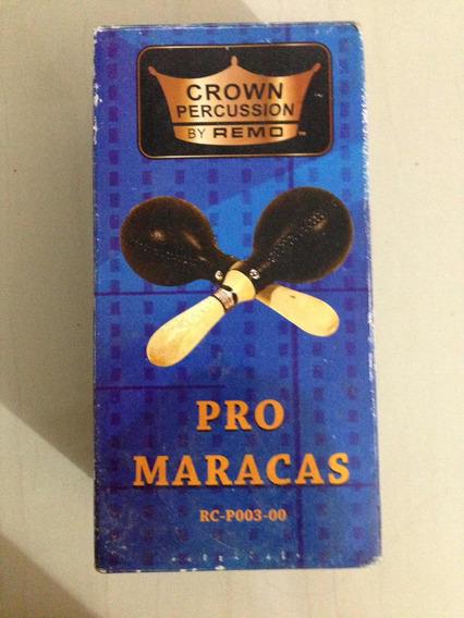 Maracas Marca Remo