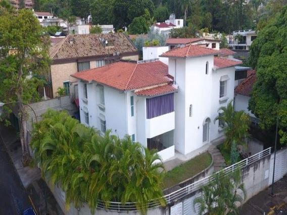 Exclusiva Propiedad Con Maravillosa Vista En Altamira
