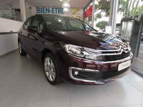 Citroen C 4 Lounge Hdi 115 Mt6 Feel Pack 2018