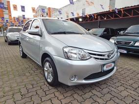 Toyota Etios X 1.3 Hatch