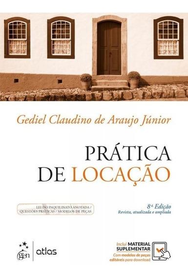 Pratica De Locacao - Atlas