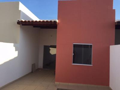 Imperdivel Casa Pronta Pra Morar Na Mangabeira/conceição - 576