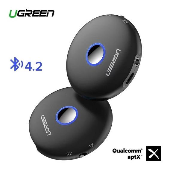 Ugreen Bluetooth Transmissor Receptor Aptx, Pronta Entrega