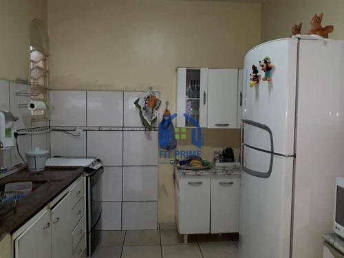 Casa Com 3 Dormitórios À Venda Por R$ 280.000 - Jardim Soraia - São José Do Rio Preto/sp - Ca1307