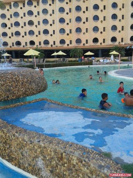 Apartamento En Venta Hotel Resort Coral Suite Chichiriviche