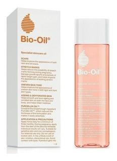 Bio Oil Anti Manchas Y Estrias X 60 Ml