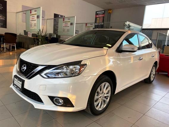 Nissan Sentra Advance Std 2019 Demo Excelentes Condiciones