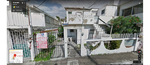 Se Vende Casa Rustica $650, 000 Pesos A Tratar