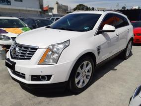 Cadillac Srx 3.6 Premium V6 At 2015