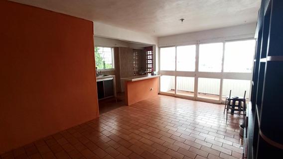 Apartamento En Alquiler En El Centro De Mcy Db Cod 20-21740